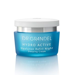 HYDRO ACTIVE Hyaluron Refill Night - Dr. Grandel