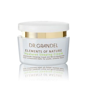 Elements of Nature Hyaluron Sleeping Cream - Dr. Grandel